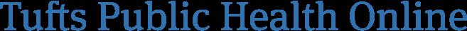 Tufts Public Health Online