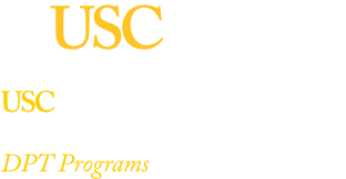 USC Division of Biokinesiology and Physical Therapy