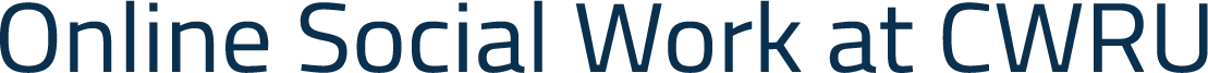 Case Western University Online MSW - home