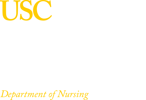 USC Suzanne Dworak-Peck School of Social Work Department of Nursing
