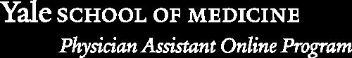 Yale School of Medicine, Physician Assistant Online Program