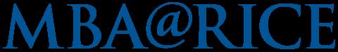 Rice University Online MBA - home