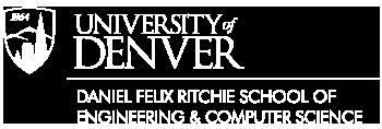 University of Denver, Daniel Felix Ritchie School of Engineering & Computer Science Homepage