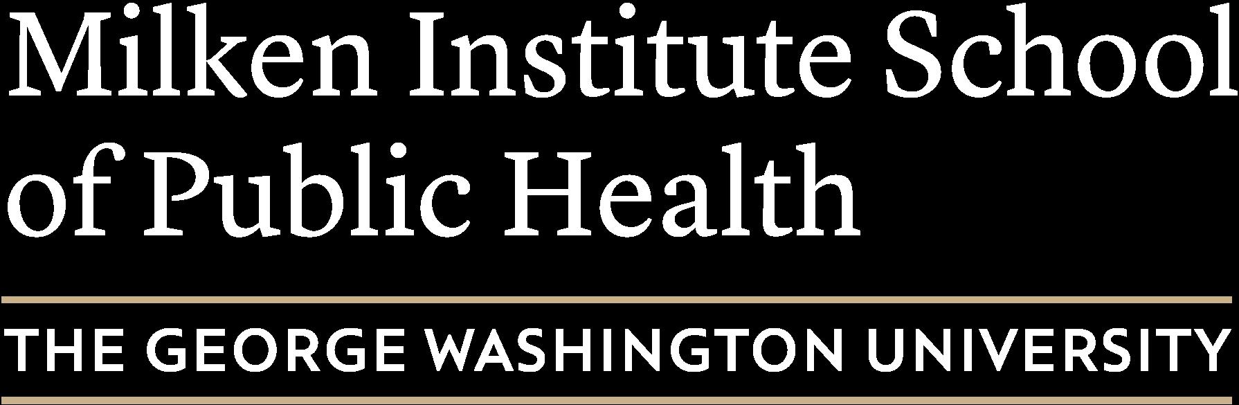 George Washington University Milken Institute School of Public Health - home