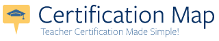 Certification Map - Teacher Certification Made Simple!