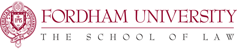 Fordham University - The school of law