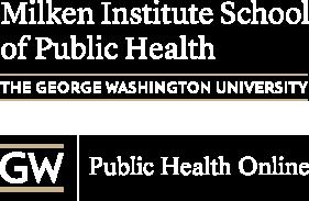 George Washington University Logoheader