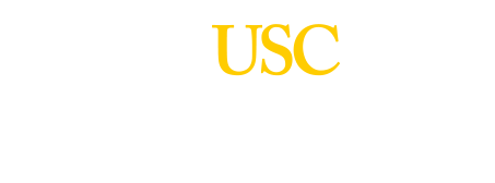 The University of Southern California School of Social Work, Deparment of Nursing Logoheader
