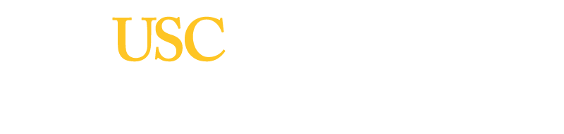 The University of Southern California School of Social Work Logo